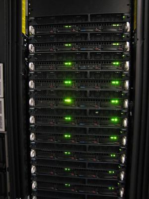 Tesla/NVIDIA GPU cluster