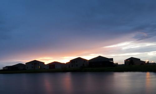 sunset sunrise tampa florida