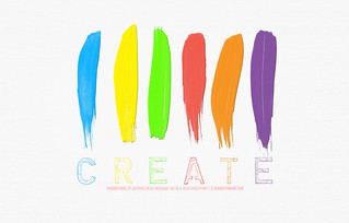 create | by Alyssasezello :: aka pixel8design