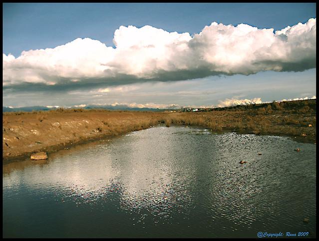 Reflejos del Altiplano