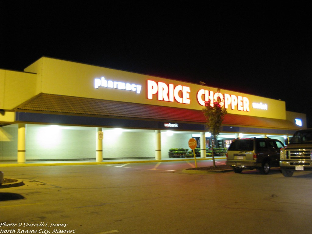 Dillon S Now Price Chopper 151st St At Mur Len Rd Olathe Ks Flickr