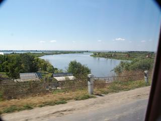 Ukraine The road to Moldova