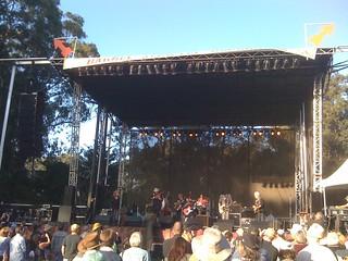 Rosie Flores, Jon Langford, the Sadies, and Pine Valley Co ...