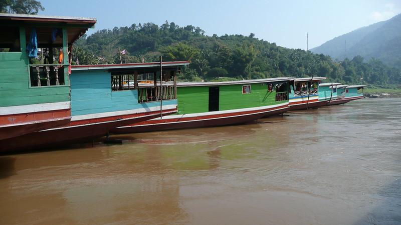 Laos 1 080