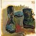 Paintings / Pinturas 2002