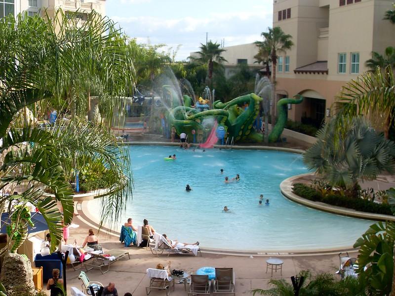 Gaylord Palms - Orlando