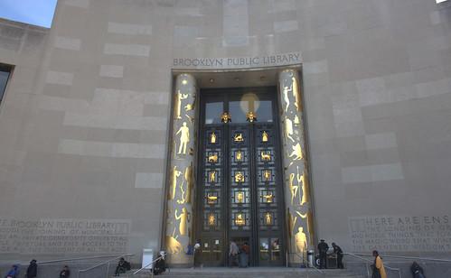 Brooklyn Public Library, Central Building | by Emilio Guerra