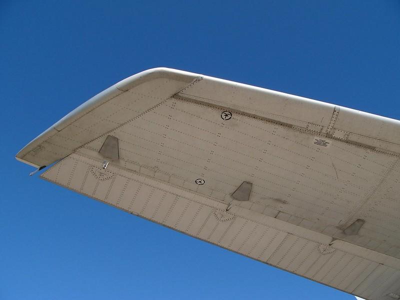 Tupolev Tu-95 katsoo Karhu 8