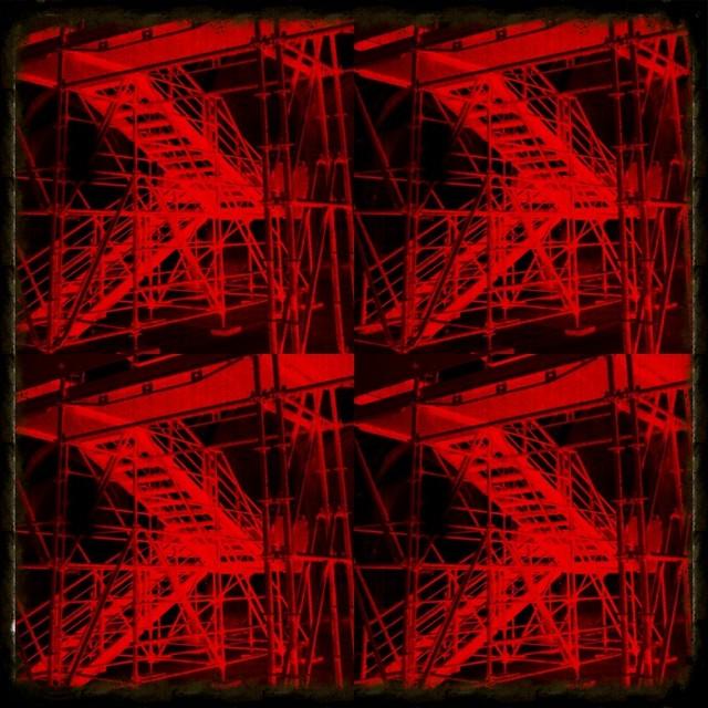 ECHAFAUD  scaffold