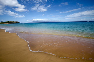 Kaanapali Beach in Maui | by DigiFresh.net