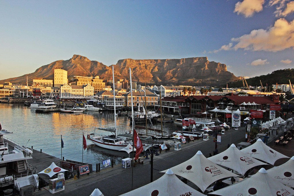 Image result for v&a waterfront south africa