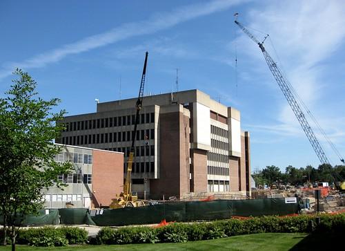 EMU Construction