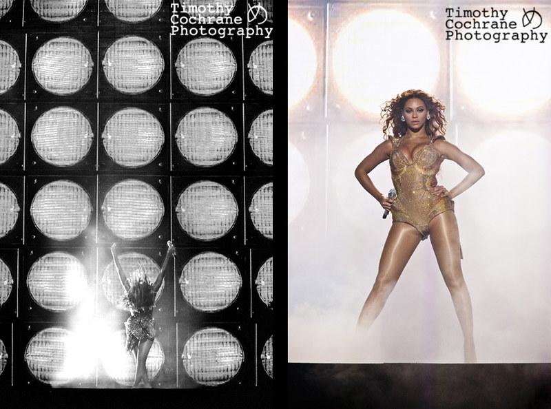 Beyonce by TimothyCochrane.com