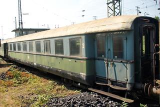 3f- Personenwagen 33 765 Nür