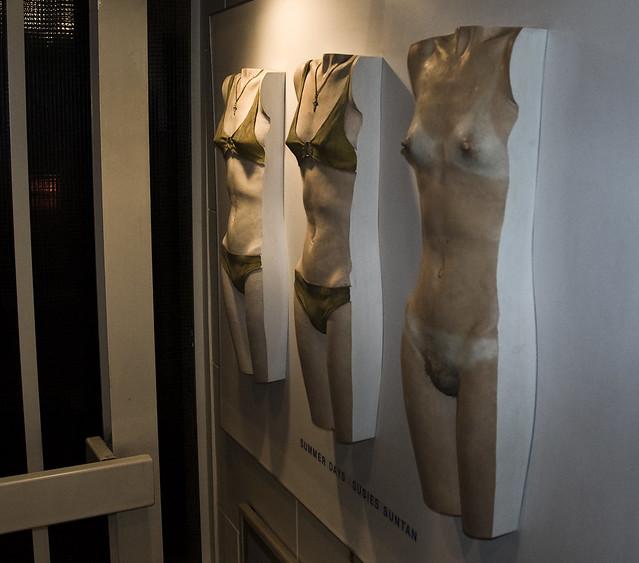 Amsterdam: Sex Museum