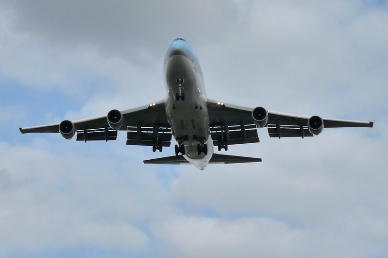 Plane sight