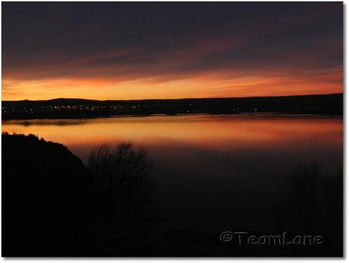 sunrise washington columbiariver wa pasco tricities jan09
