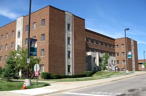Munson Apartments