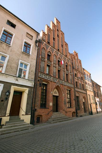 Copernicus Philippsburg