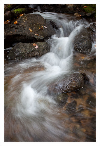 Waterfall | by mikealex