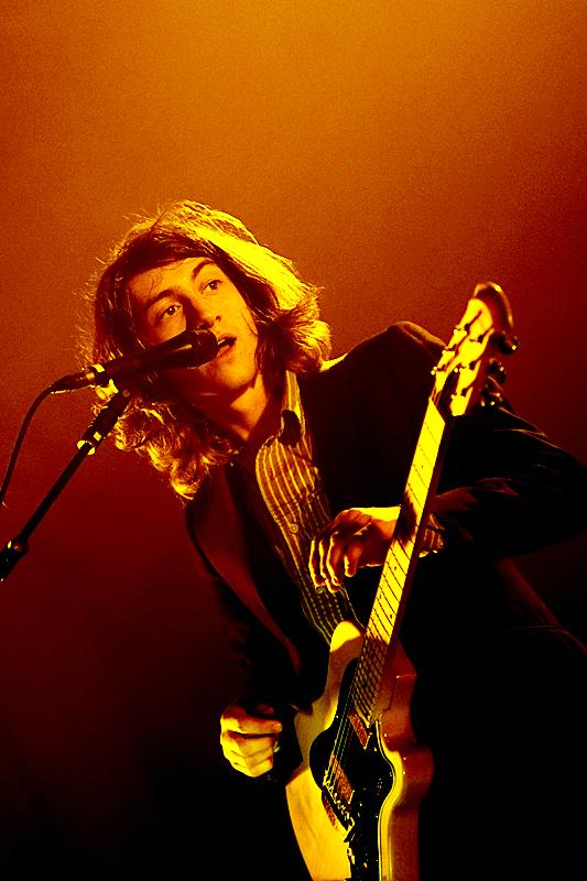 Arctic Monkeys 16
