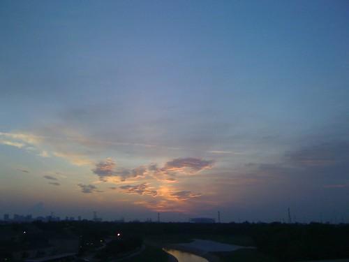 sunrise texas houston