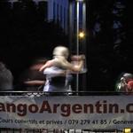 Tango de Geneve