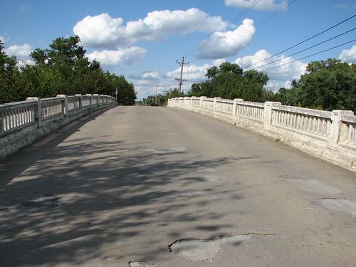 iowa highways bridges railroadbridges us71