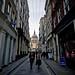 alley to st. paul's by kooop