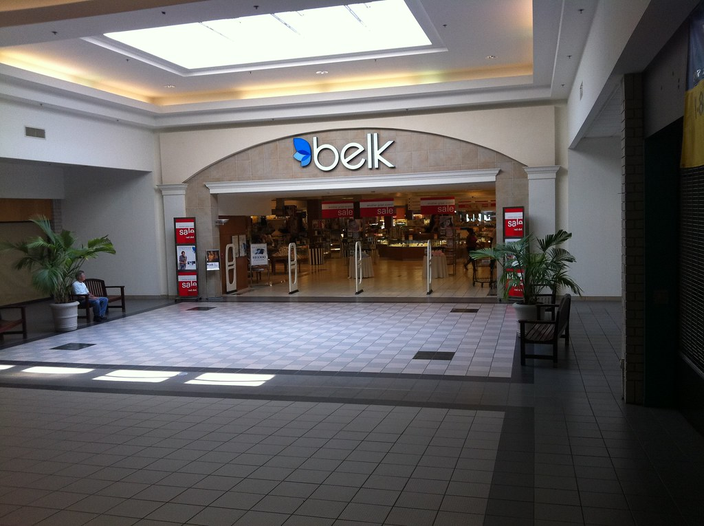 Dutch Square Mall >> Belk Dutch Square Mall Mike Kalasnik Flickr