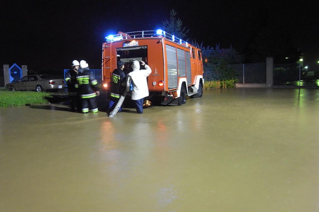 Powódź / Flood