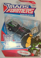 Lockdown  Animated Deluxe  Transformers 001 | by Rodimuspower