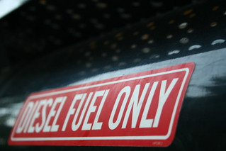 Diesel Fuel Only | by Atomic Taco
