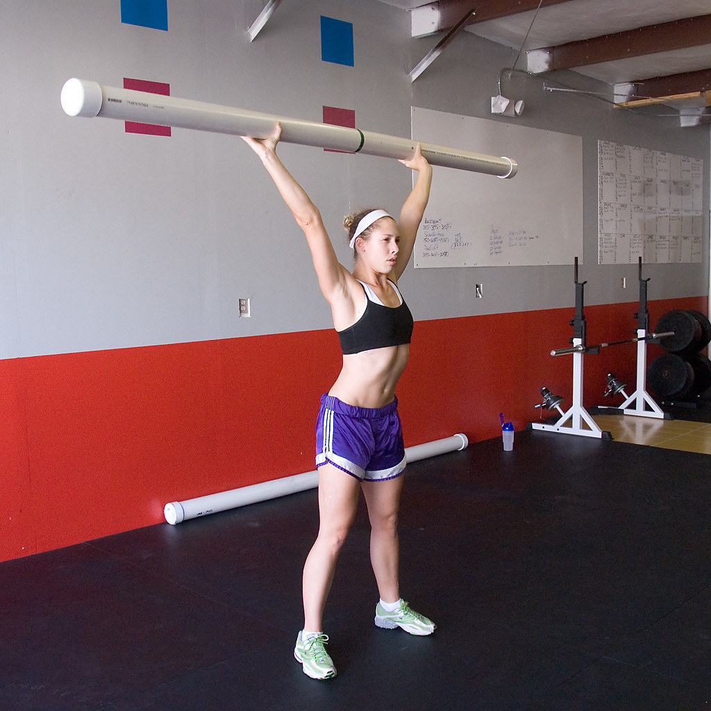 CrossFit Emerald Coast:  Forging Elite Fitness for Everyone!