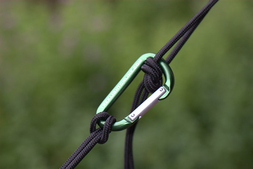Hammock Time with Trek Light Gear