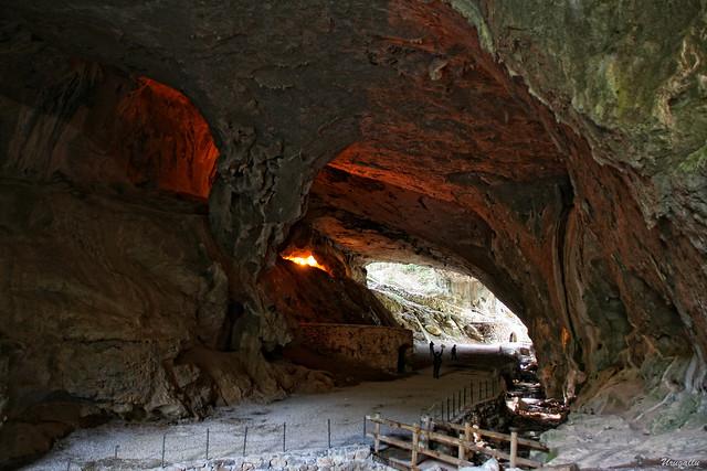 Cuevas de Akelarre de Zugarramurdi