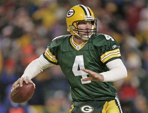While some ex-players home in on preventative measures, Favre is focused on treatment Flickr