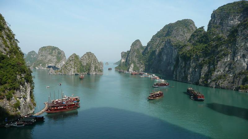 HanoiHalong Bay 150
