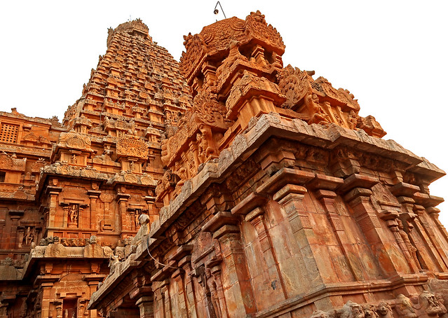Brihadeeswarar Temple 289