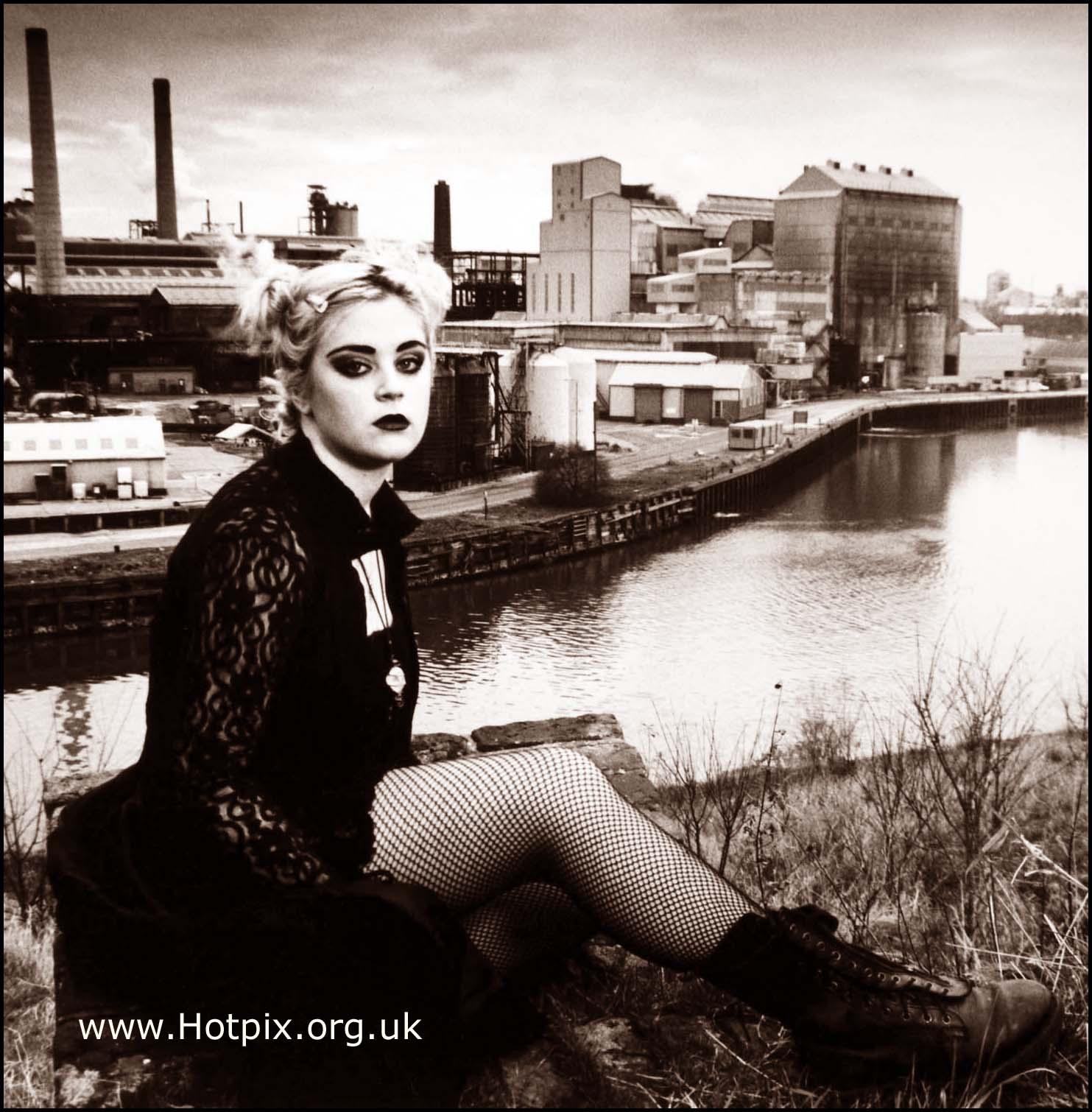 goth,northwich,cheshire,england,UK,gothic,portrait,girl,woman,lady,fishnet,fishnets,lace,lacy,gothess,punkette,punk,factory,salt,village,michelle,manion,mannion,weaverham,river,weaver,chemical,plant,ici,anderton,britain,canal,saline,process,processing,B/W,black,white,mono,monochrome,sex,sexy,porn,porno,girlie,erotic,pretty,fetish,fetishist,cool,person,people,image,gothy,gothing,babes,female,tonysmith,tony,smith,HOT PIX,hotpicks,muchacha,femenina,de,la,mujer,se\u00f1ora,\u5973\u6027\u30e1\u30b9\u306e\u5973\u6027\u306e\u5973\u306e\u5b50,\u592b\u4eba\u5973\u6027\u5987\u5973\u5973\u5b69,racy,@hotpixuk