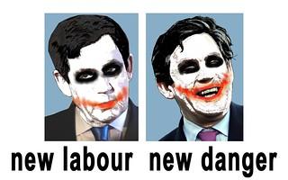 Joker - new labour new danger 2 (0-00-00-00) | NotONyourTelly | Flickr