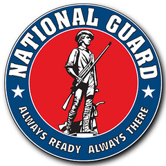 Official Logo for the National Guard Bureau by The National Guard