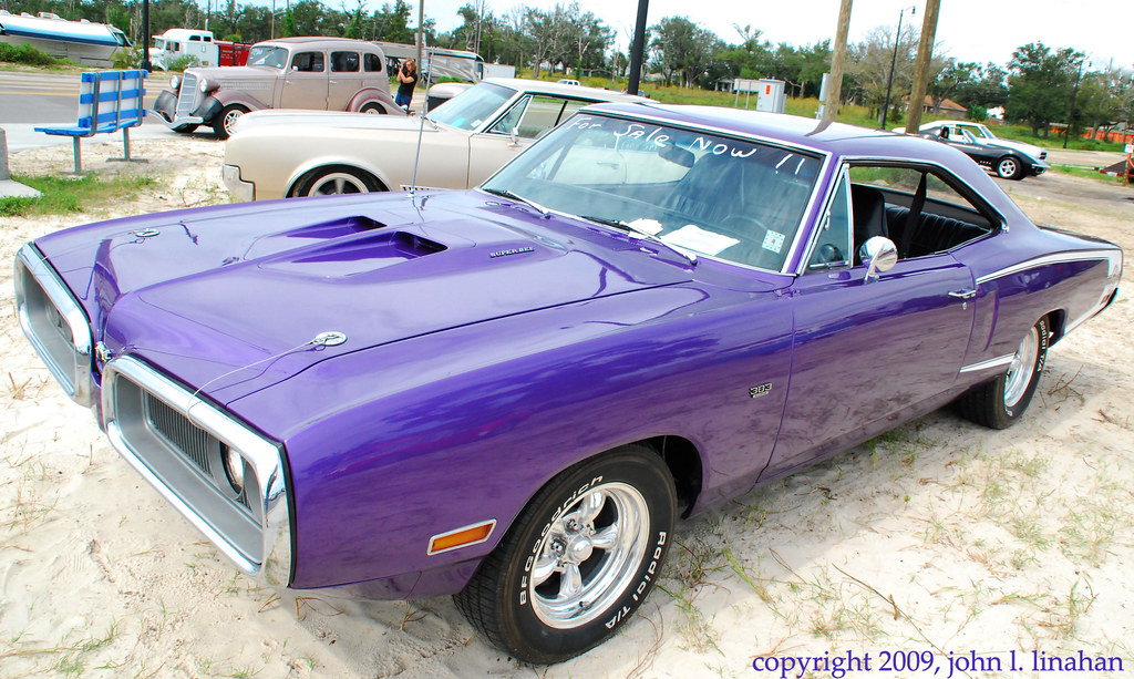 Bee Sale | 1970 Dodge Super Bee For Sale: Only $35,000