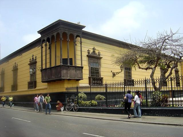 DSC02659 - Casa Orbegoso