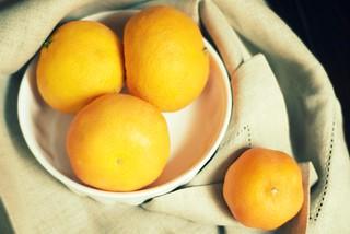 Mandarina Curd | by Ivana Rosario ·