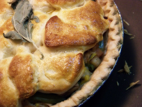 Chicken Pot Pie | by WyldKyss
