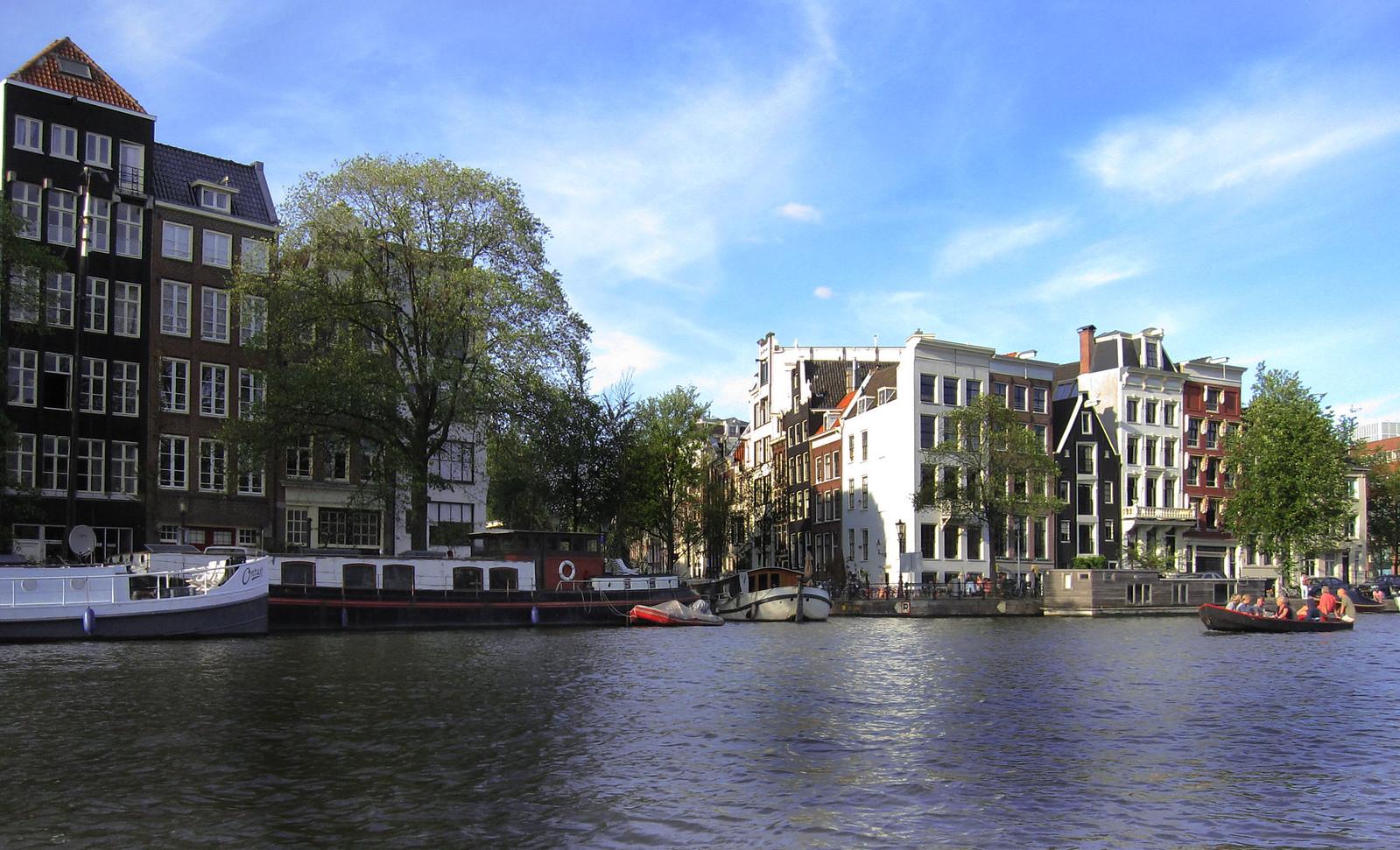 Amsterdam 97