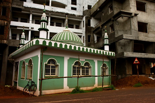 india goa mosque masjid ponda फोंडें