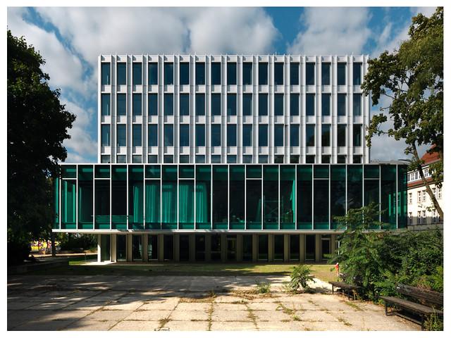 Stiftungshaus der Heinrich Böll Stiftung
