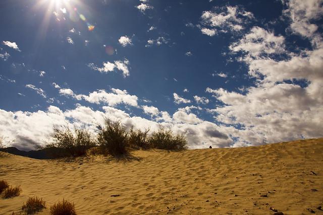 Vallée de la mort - Californie